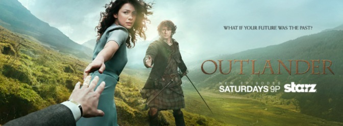 "Outlander 1×04 ""The Gathering"" PROMO"