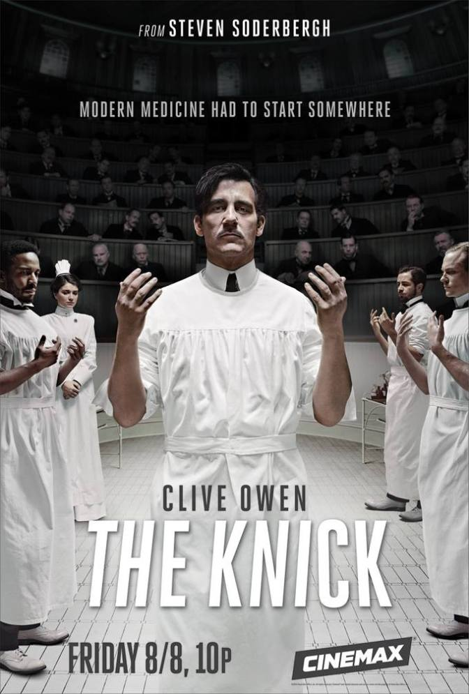 The Knick – Artwork