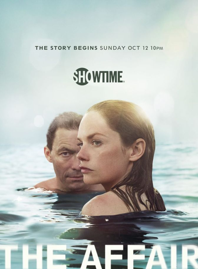 """The Affair – New Trailer """"Marriage means different things to different people"""""""