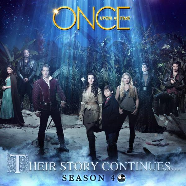 Once Upon A Time (Promotional Photos)