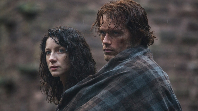 "Outlander 1×06 ""The Garrison Commander"" – Review"
