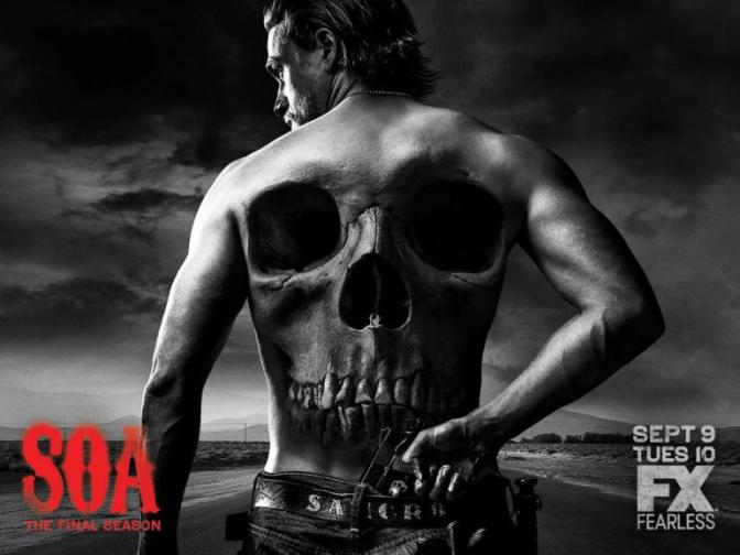 Sons of Anarchy – Season 7 Trailer