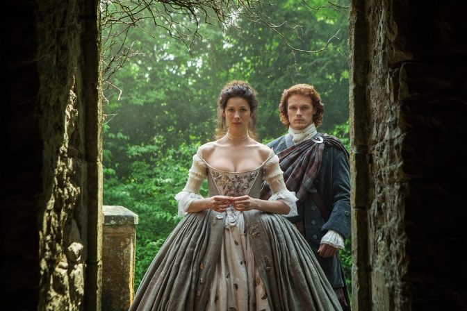 "Outlander ""Both Sides Now"" Photos"
