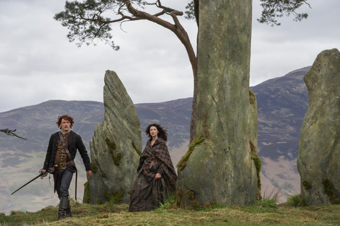Outlander Mid-Season Finale Photos