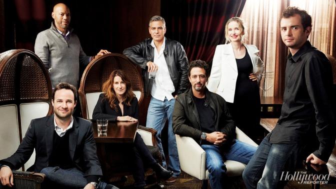 Oscar Writers@Hollywood Reporter 2014