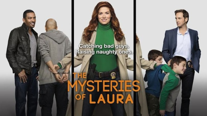 The Mysteries of Laura (Trailer & Poster)
