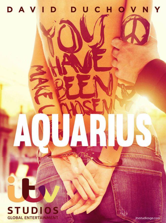 Aquarius – New Promotional Photos