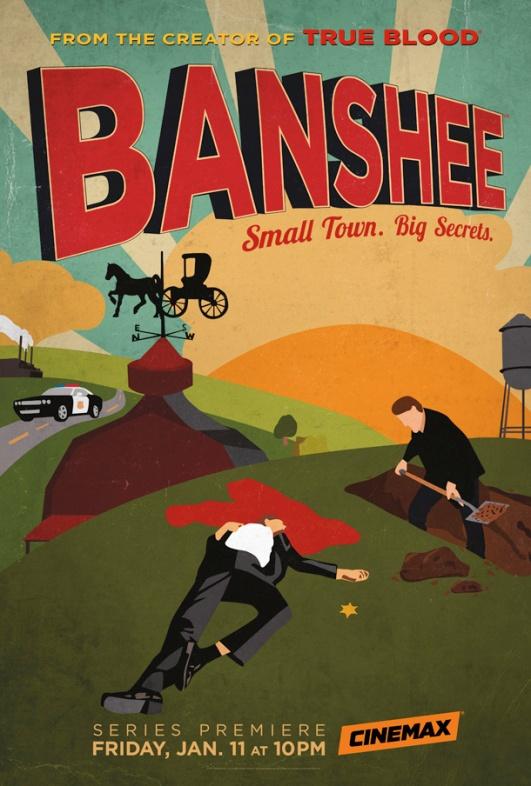 BansheePoster