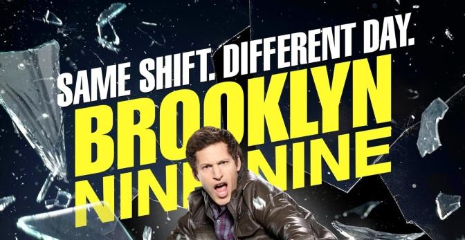 Brooklyn Nine-Nine – Season 2 Trailer