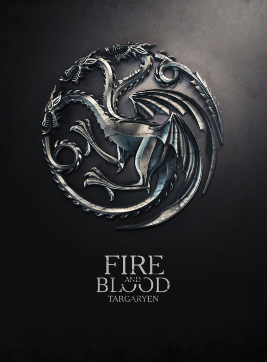 "Game of Thrones ""The World of Ice and Fire"" Release Day"