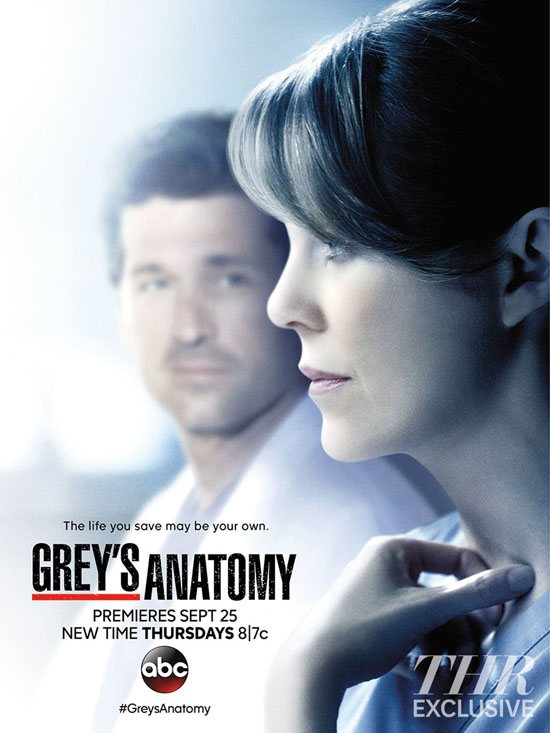 Grey's Anatomy, Season 11 Poster & Promo