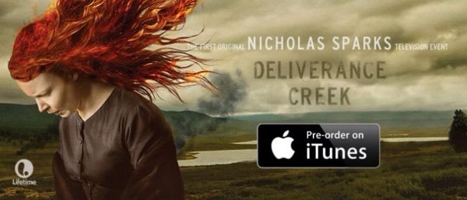 Deliverance Creek – Promotional Photos