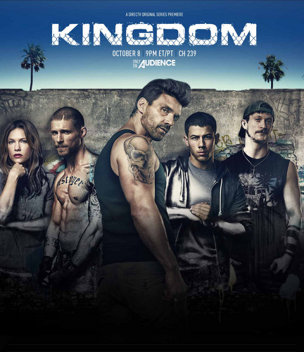 Direct TV's Kingdom – New Trailer