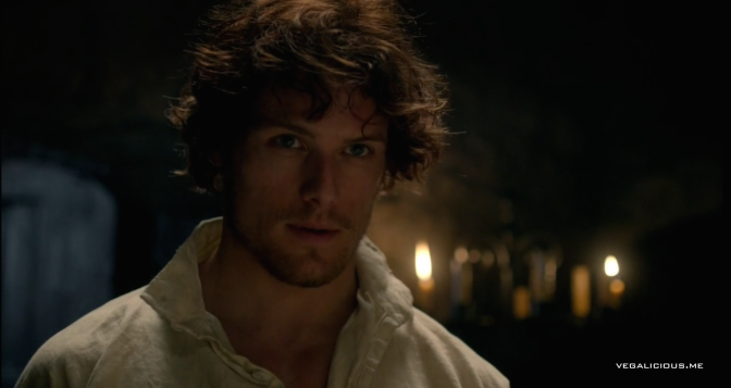 """Outlander 1×04 """"Gathering"""" – Review"""