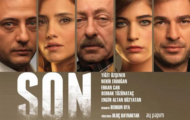 """Turkish Series """"Son"""" gets cast-contingent pilot order at FOX (Video)"""