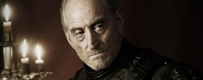 Charles Dance may be returning to Game of Thrones