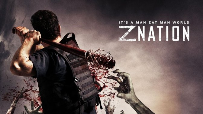 """Z Nation 1X01 – """"The Zombies are Dead! Long Live the Zombies"""" – Review"""
