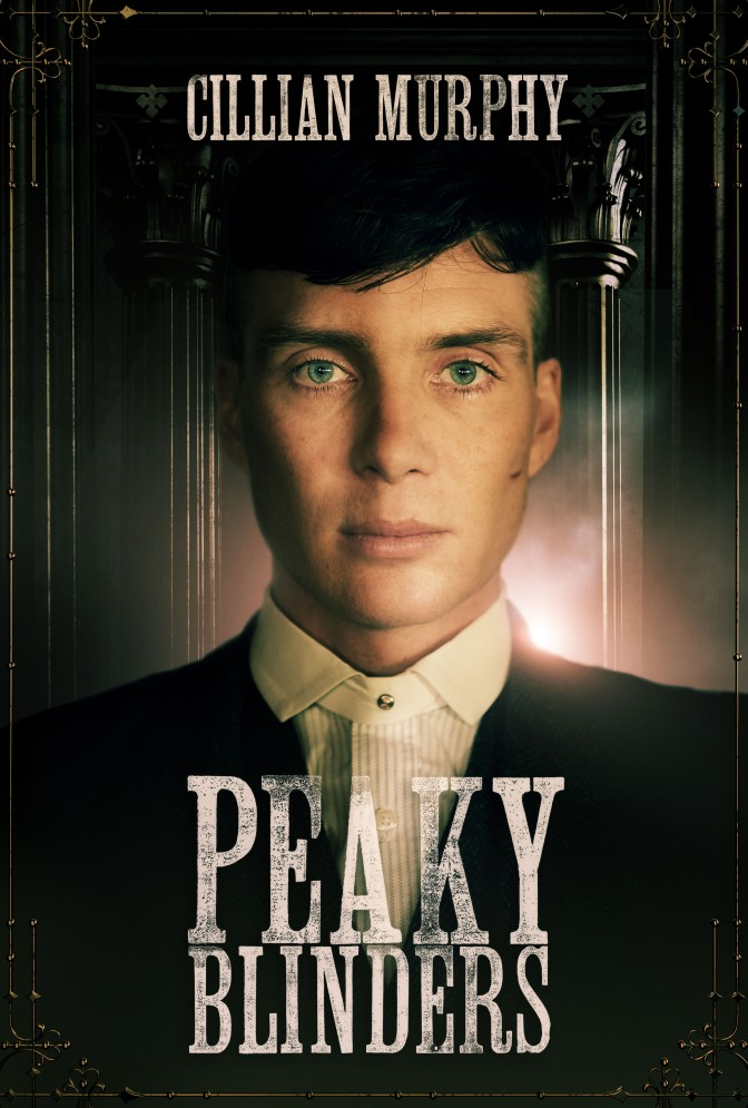 Peaky Blinders Season 2 (Promotional Photos)