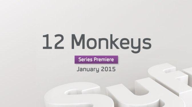 12 Monkeys  Syfy Trailer