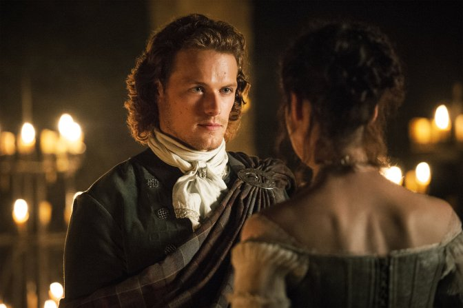 "Outlander – ""Withdrawal Symptoms"" Photos"