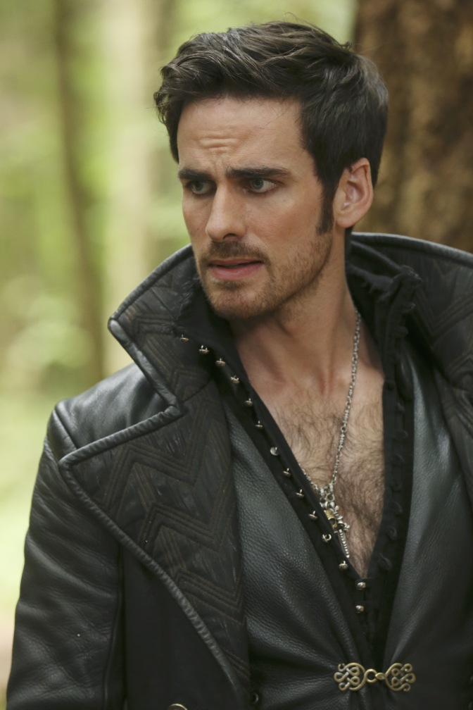 Once Upon A Time 4×03 Photos