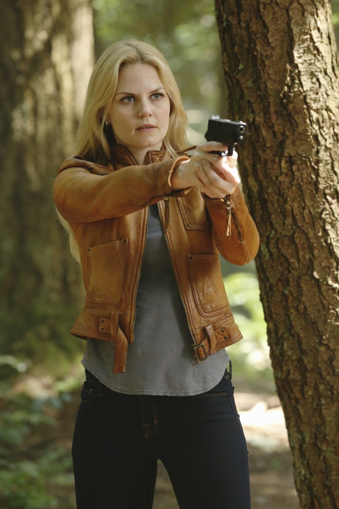 """Once Upon a Time 4×04 """"The Apprentice"""" Promo"""