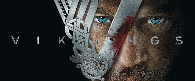 """Vikings"" – Season 3 teasers"