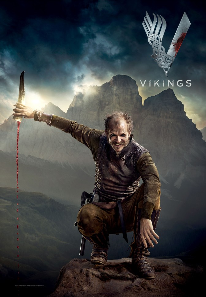 Vikings – Cinemagraphs