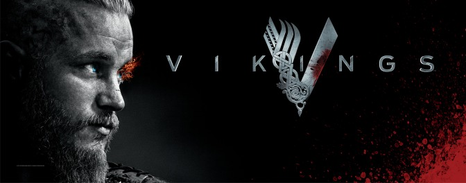 Vikings Season 3 Trailer & Photos