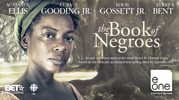 The Book of Negroes – Trailer