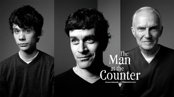 The Man at the Counter (Incredible Short Film)