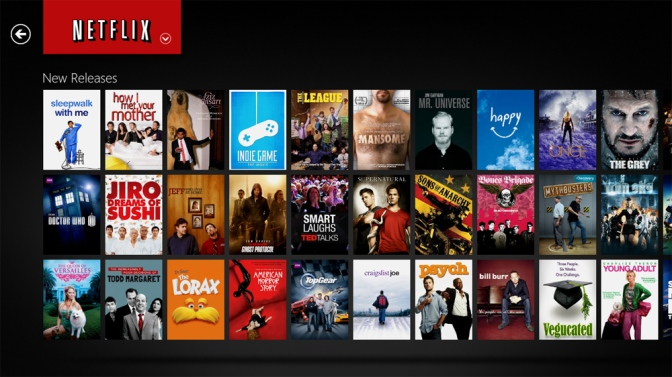 Netflix series: Bloodlines (Teaser)