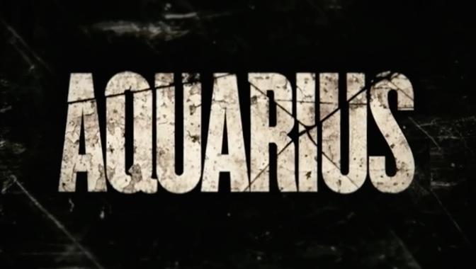 First Aquarius cover magazine