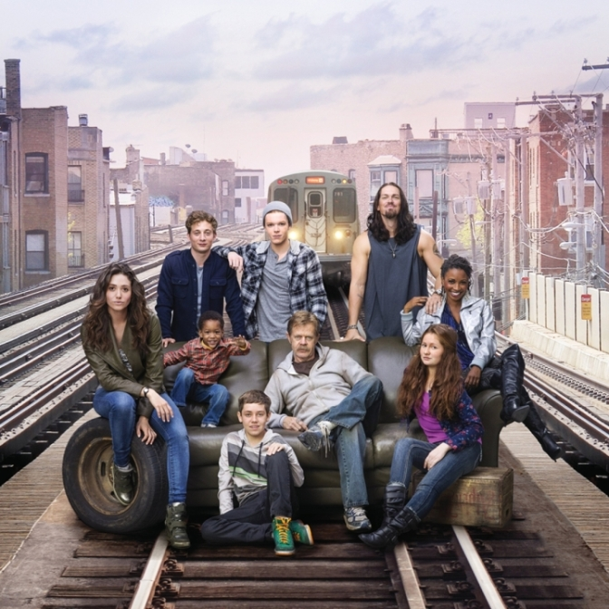 Shameless – Teasers & Behind the Scenes