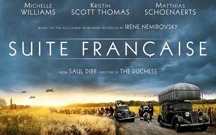 Suite Francaise HQ trailer