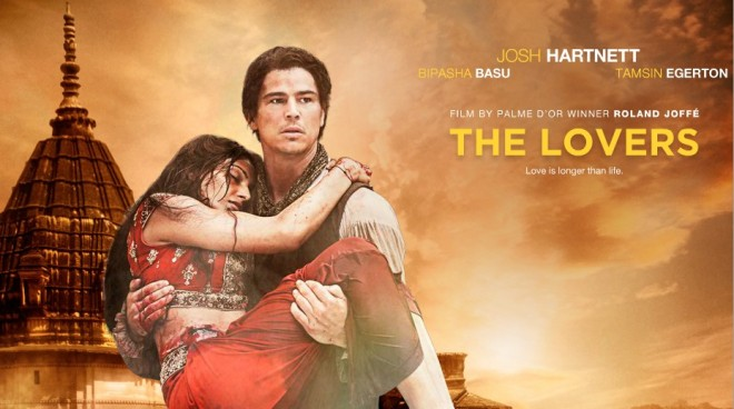 Josh Hartnett's The Lovers gets new promotional picture