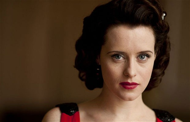 Netflix Finds Its Queen in Claire Foy