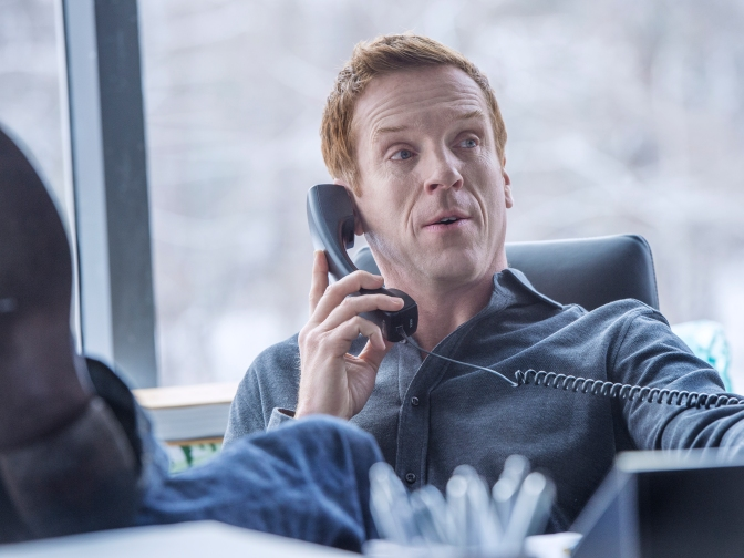 Showtime Orders Damian Lewis-Paul Giamatti Drama 'Billions' to Series