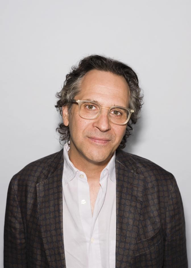 HBO Orders Romantic Drama Pilot From 'Parenthood's' Jason Katims